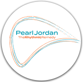 logo Pearl Jordan & Associates, The Wellbeing & Performance Specialists